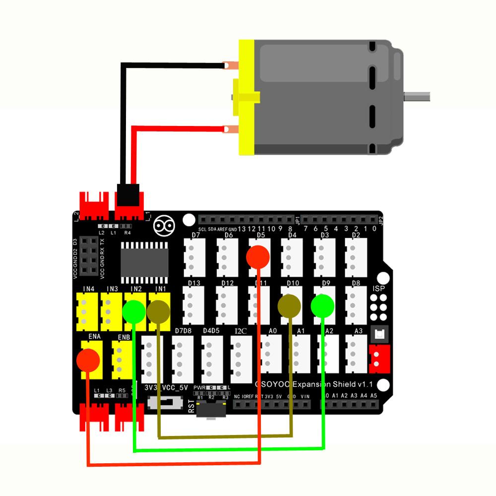 PnP Kit Lesson 22: Mini Fan