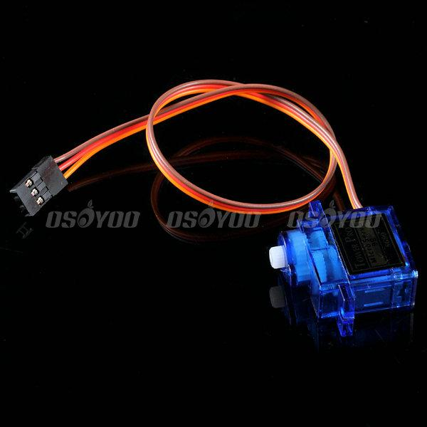 How to set up sg90 servo motor on raspberry pi for How to control a servo motor with raspberry pi