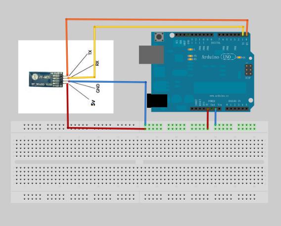 Arduino Playground - TSL1402R
