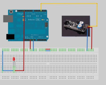 A Multi-Protocol Infrared Remote Library for the Arduino