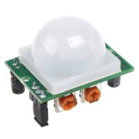 Digital-Motion-Sensor