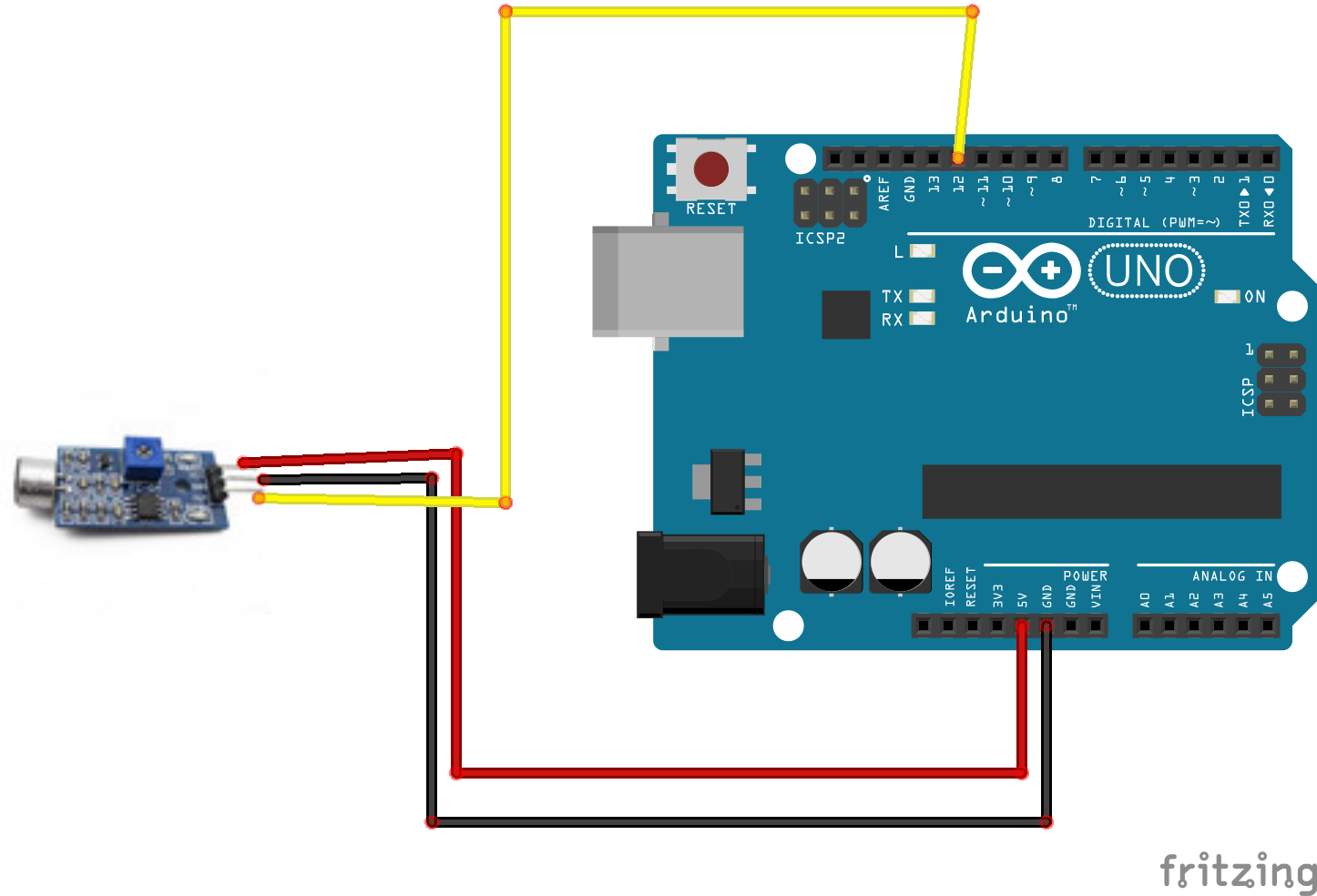 schematic arduino led project  schematic  get free image