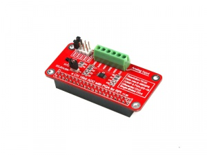 ADS1115-ADC-Module for Raspberry Pi