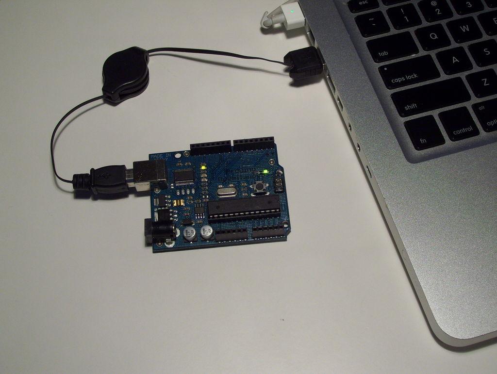 MacでUNO/NANOボードを使用する