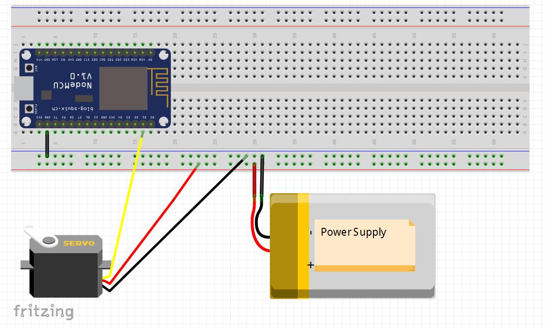 Arduino Mqtt Client Example