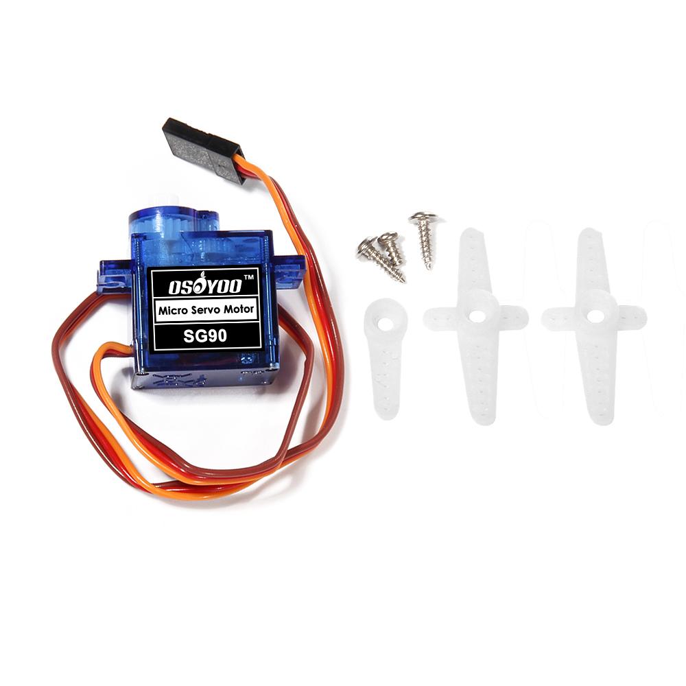 Micro Servo - SG90