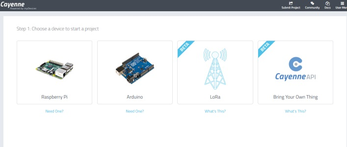 Arduino IOT Lesson 1: Connect Arduino to Cayenne IOT
