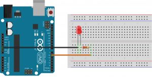Arduino-Luminosity-Step-2
