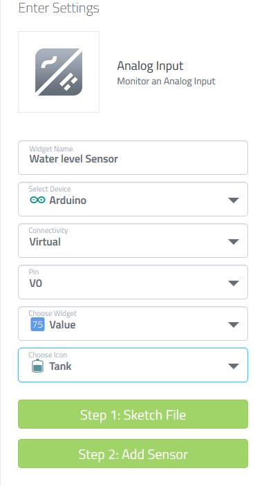 Arduino IOT Lesson 9:  Smarthome water leak alert