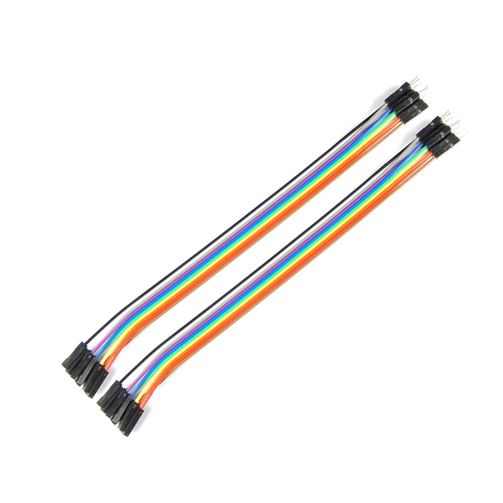 Jumper Wires Pack for NodeMCU Kit