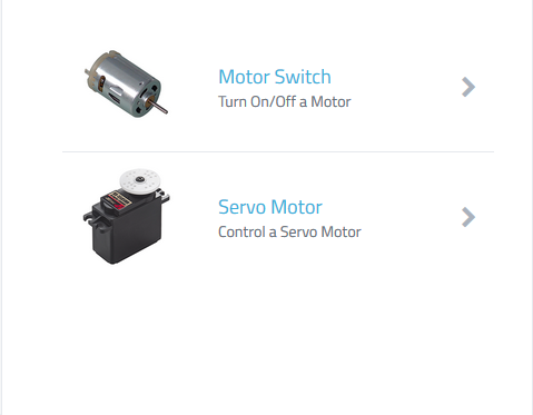 Arduino Iot Lesson 7 Remote Control A Servo Motor Sg90