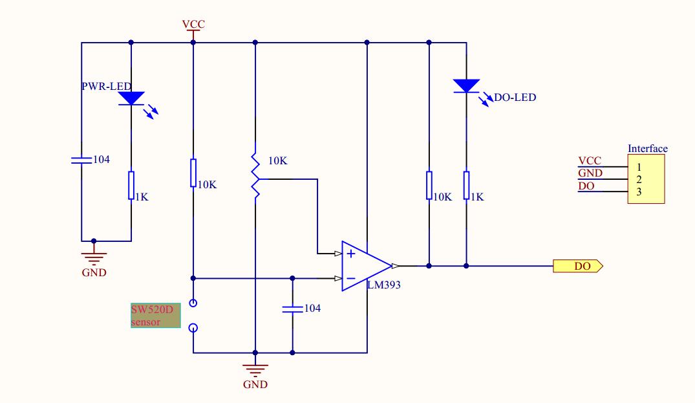 Raspberry Pi Starter Kit Lesson 14: SW520D Tilt Switch with Raspberry Pi «  osoyoo.comosoyoo.com