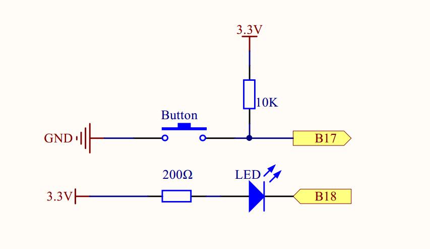 Pleasant Raspberry Pi Starter Kit Lesson 7 Raspberry Pi Button Control Led Wiring Cloud Hisonuggs Outletorg