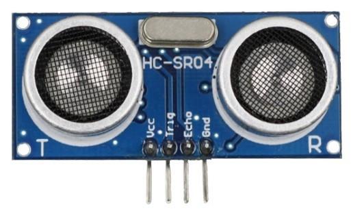 Arduino lesson – Ultrasonic Sensor HC-SR04 Module « osoyoo com