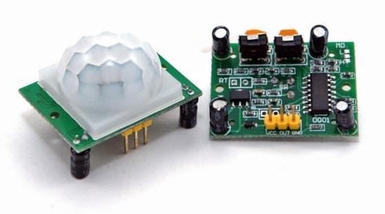 Arduino Lesson Pir Motion Sensor 171 Osoyoo Com