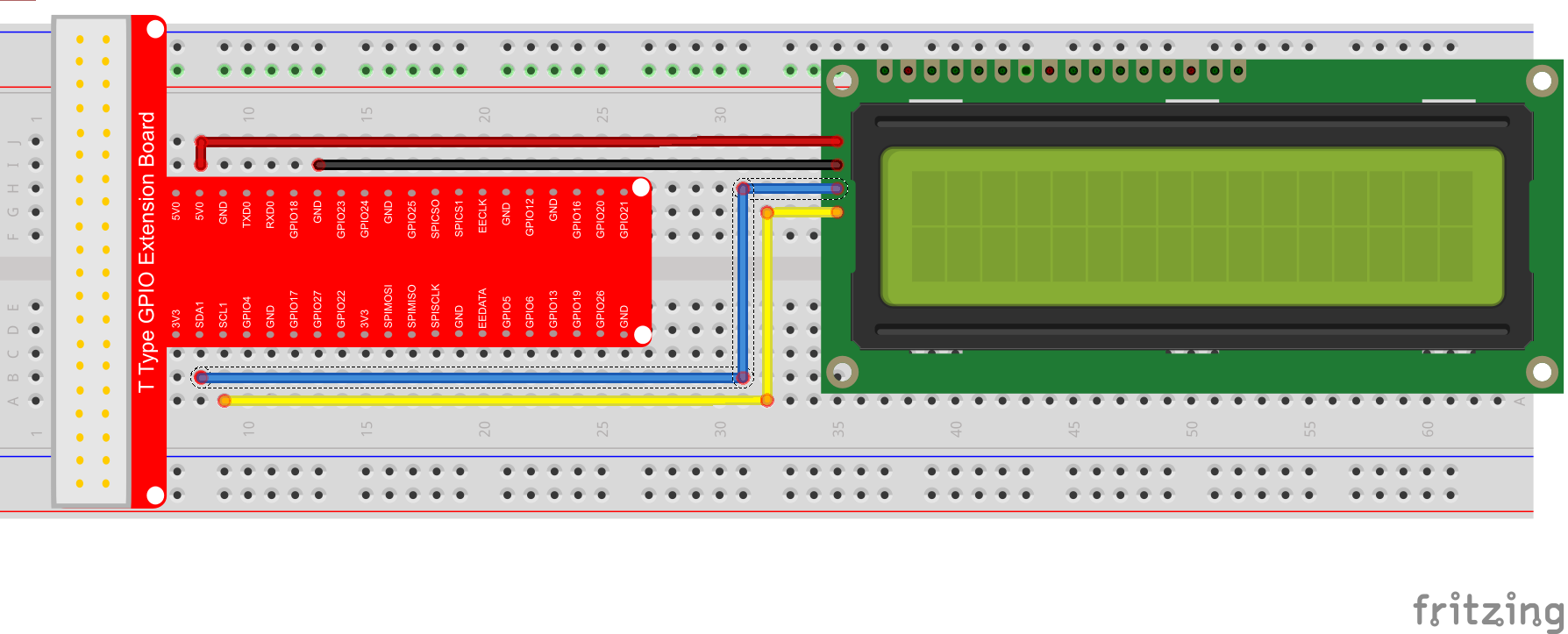 Raspberry Pi Starter Kit Introduction Wiringpi Mcp3008 C Lesson 13