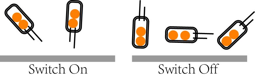 Arduino lesson – SW-520D Tilt Sensor « osoyoo com