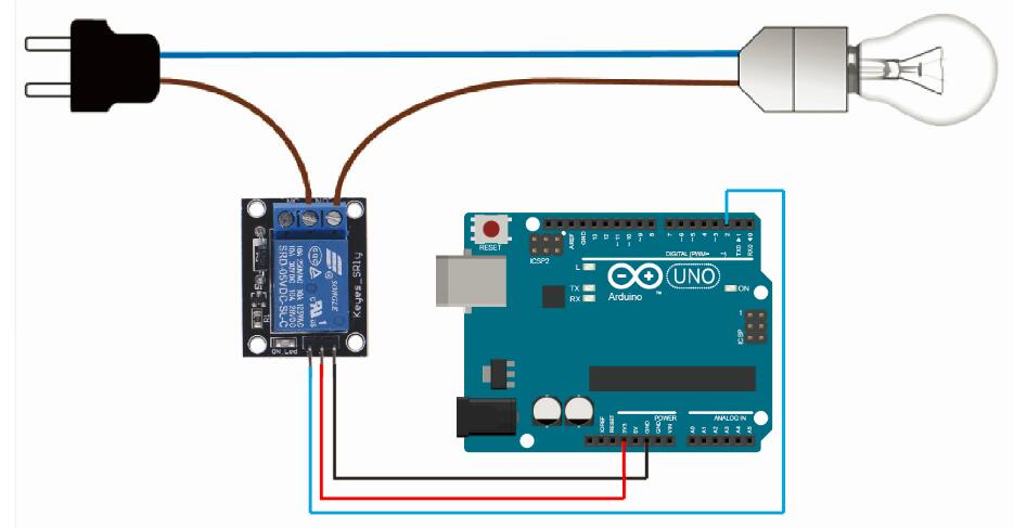 Arduino lesson – 1-Channel Relay Module « osoyoo.com on mars relay switch, mars relay wire, mars relay schematic,