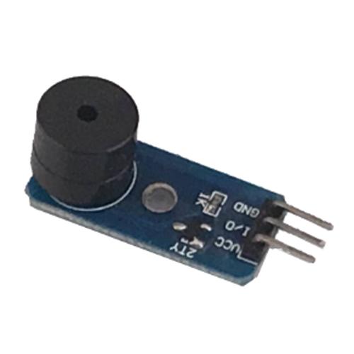 Buzzer sensor module