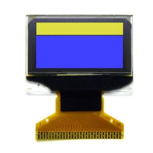Arduino lesson – I2C OLED Display « osoyoo com