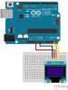 Arduino lesson – I2C OLED Display