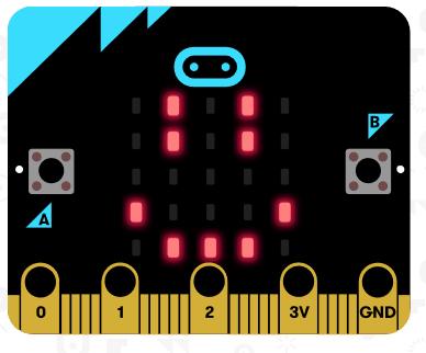 Micro bit lesson -- Hello, micro:bit!