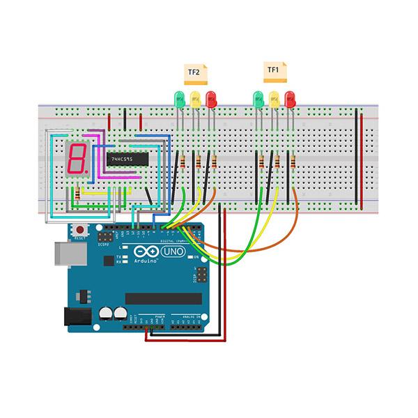 Graphical Programming Tutorial for Arduino « osoyoo com